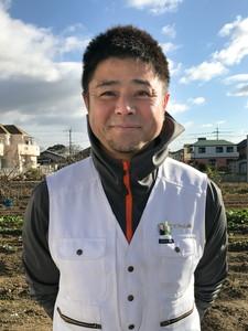 代表取締役社長長石学